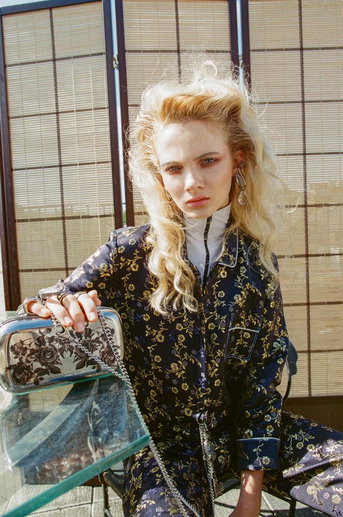 Schon! Magazine - Freya Allan